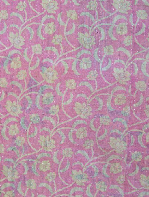 Kantha Full Fuzz – Rose