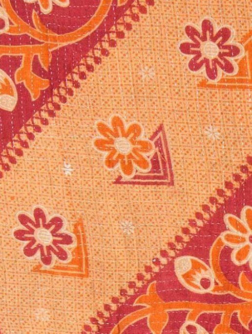 Vintage Kantha Mini – Laura 1