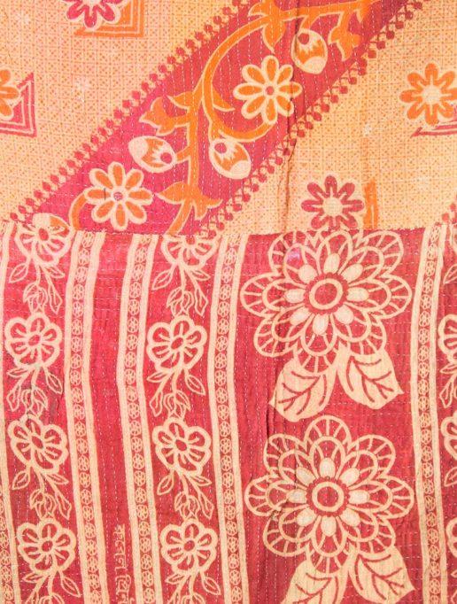 Vintage Kantha Mini – Laura 2